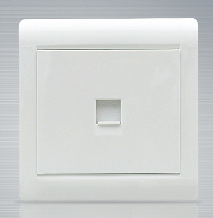 Ethernet Wall Socket